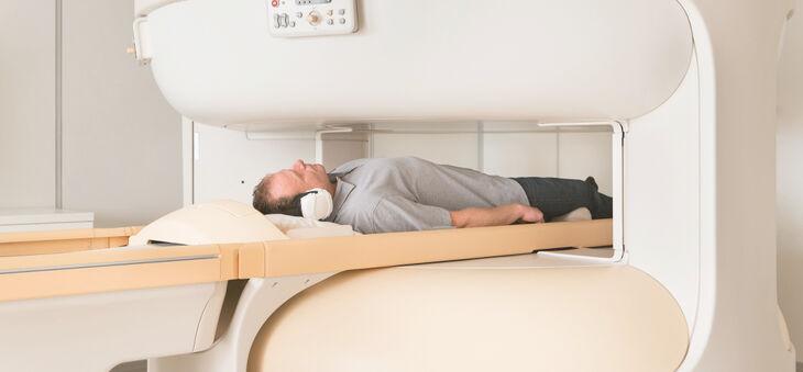 Nrw mrt für übergewichtige Kernspintomographie /MRT: