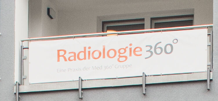 Radiologie 360° in Ratingen